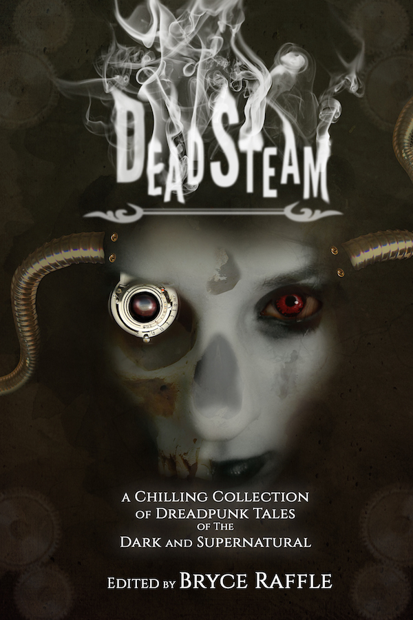 DeadSteam Cover